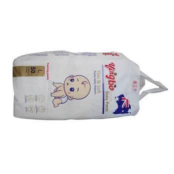 图片 YB-L50 BABY PANTS/1*6