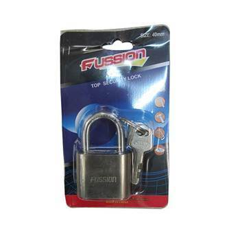 Picture of 3712-40 40MM LONG LOCK/1*96