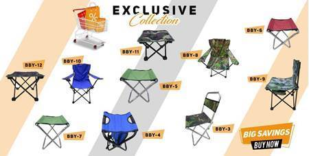 Picture of BBY Chairs Collections