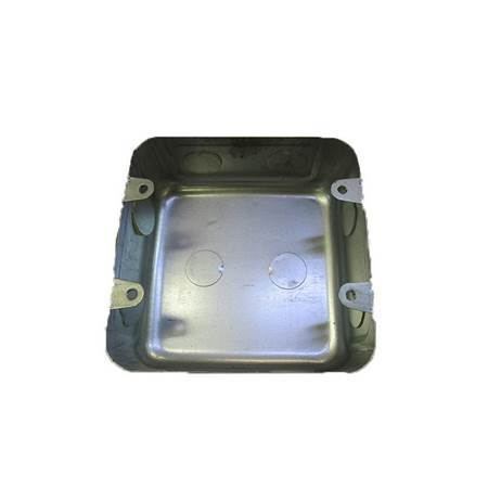 Picture of Z-001 WALL BOX 4*4/1*120