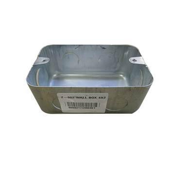 图片 Z-002 WALL BOX 4*2/1*240