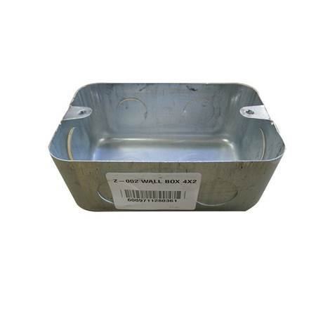 Picture of Z-002 WALL BOX 4*2/1*240