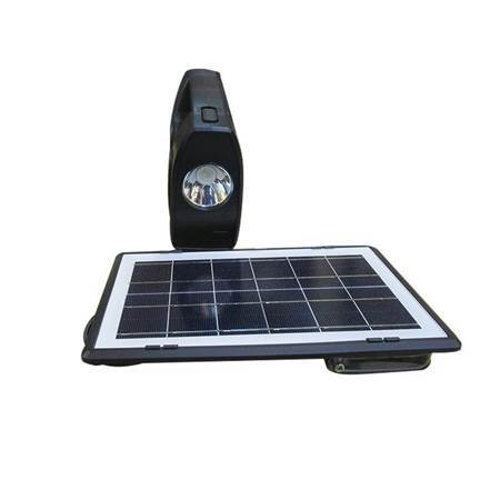 Picture of LPSOL-30W solar system /1*12
