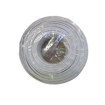 图片 FTE  2.5*2 WHITE 100M CABLES/1*1
