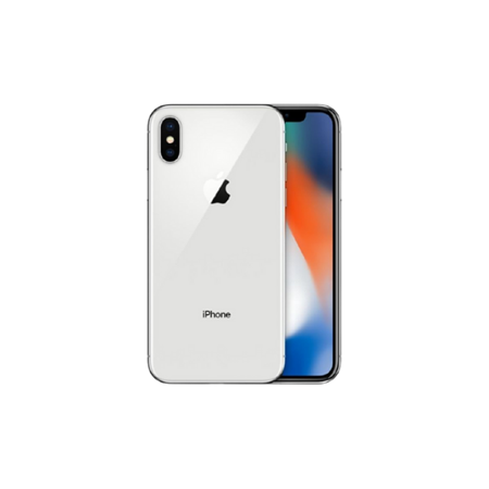 Picture of Apple iPhone X (256GB) Pre-Owned