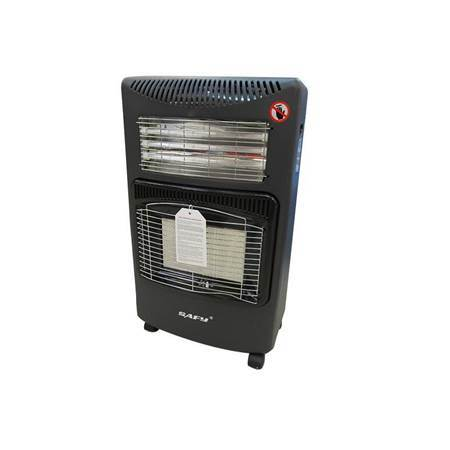 Picture of LQ-HE01A GAS & ELE HEATER