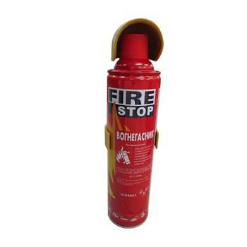 Picture of BS-9384 F1-25 FIRE STOP1000ML/1*24