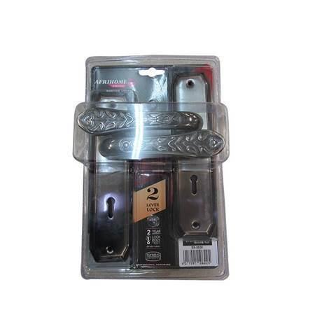 Picture of BS-0636 2 LEVER DOOR LOCK/1*24