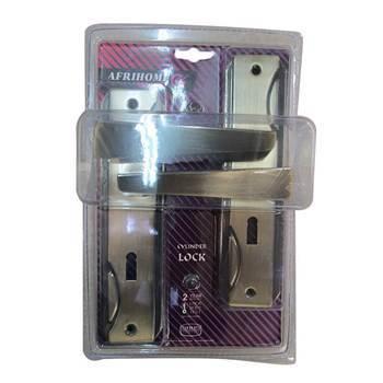 Picture of BS-0634 2LEVER DOOR LOCK/1*24