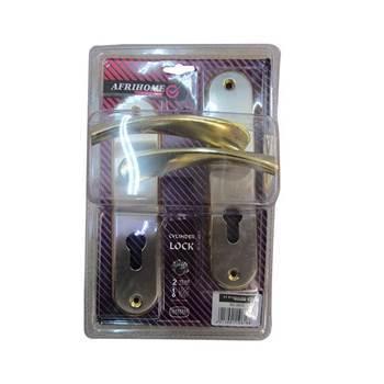Picture of BS-0632  2 LEVER DOOR LOCK/1*24