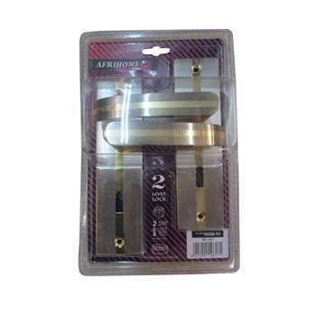 Picture of BS-0631  2 LEVER DOOR  LOCK/1*24