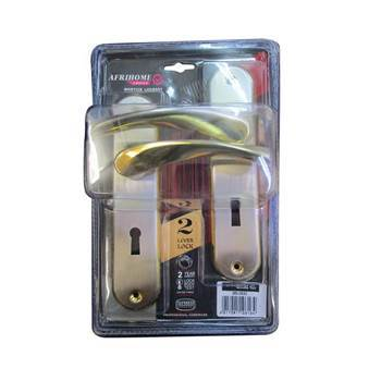 Picture of BS-0630 MORTICE LOCKSET/1*24