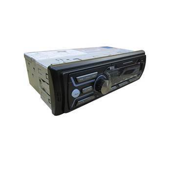 Imagem de HK-501BT 1DIN receiver with USB& bluetooth/1*20
