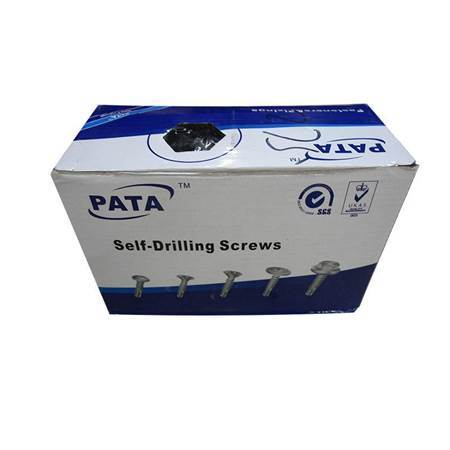 Picture of BS-2447 SELF DRILLING SCREWS 220P/1*5