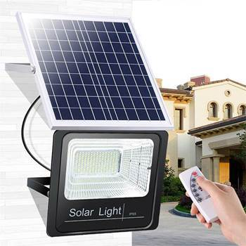 Picture of LPFL-50W solar led flood light 50w/1*10