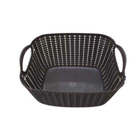Picture of BS-7711 29*22*17 PLASTIC BASKET/1*30