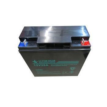 图片 180136 12v 20a battery/1*4