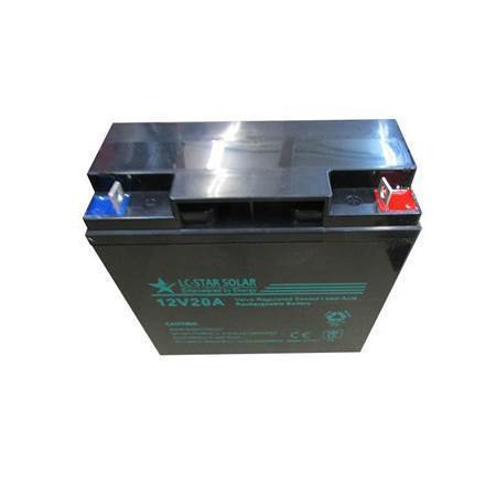 Picture of 180136 12v 20a battery/1*4