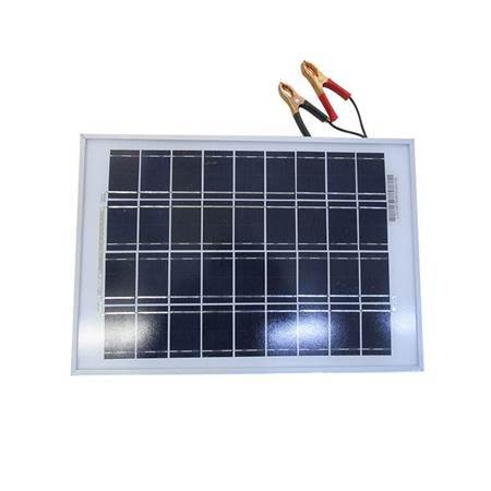 Picture of BS-3744 9W SOLAR PANEL/1*20