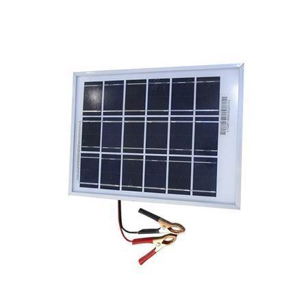 Picture of BS-3634 5W SOLAR PANEL/1*30