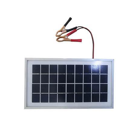 Picture of BS-3633 3.5W SOLAR PANEL/1*50