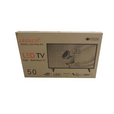 Picture of LED-FHD-50L LEXUCO 50'' TV/1*1