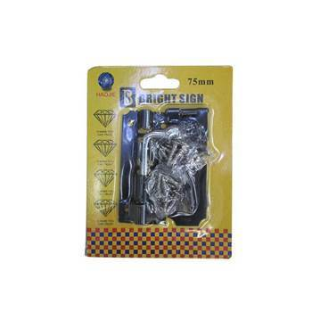 Picture of BS-0726 3'' BOLT+ BUCKLE/1*360