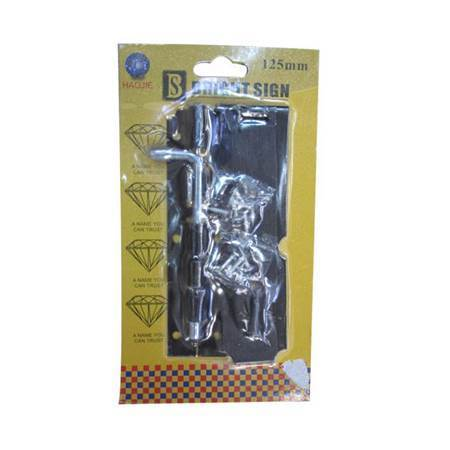 Picture of BS-0728 5''BOLT+BUCKLE/1*360