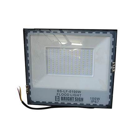 Picture of BS-4096 100W LED FLOODLIGHT/1*10
