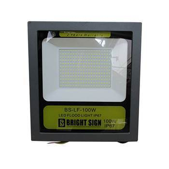 Picture of BS-4100 100W  LED FLOODLIGHT