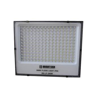 Picture of BS-4249 200W SNOW LED FLOODLIGHT/1*10