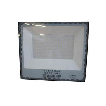 Picture of BS-4098 200W LED FLOODLIGHT/1*5