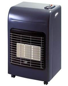 Picture for category Gas Heaters