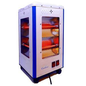 Picture for category Electric Heaters