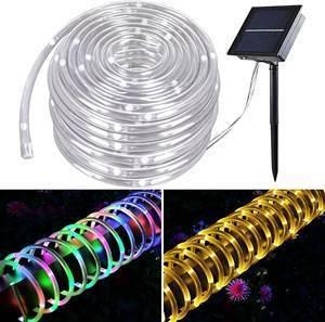 Imagem para a categoria Luzes de corda e cordas
