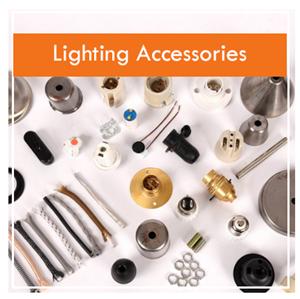 Imagem para a categoria Acessórios de iluminação