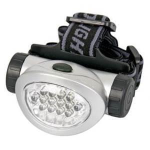 Imagem para a categoria lanterna de cabeça