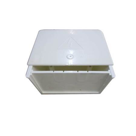 Picture of PVC box waterproof 4*2/1*48