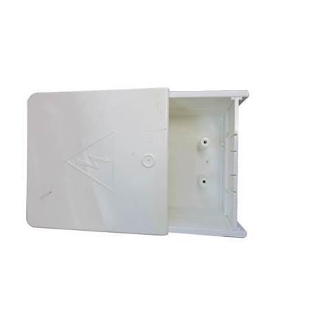 图片 PVC box waterproof 4*4 /1*30
