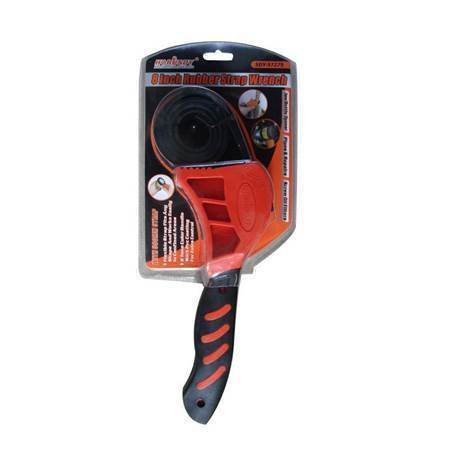 Picture of SDY-97279 8'' Rubber strap wrench/1*72