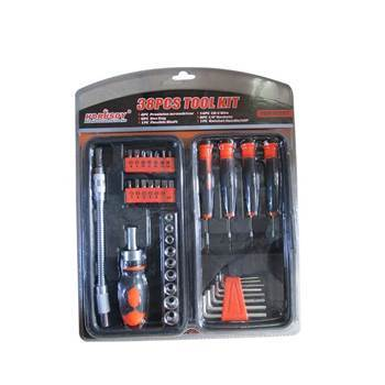 Picture of SDY-93101 38PCS TOOL KIT/1*24