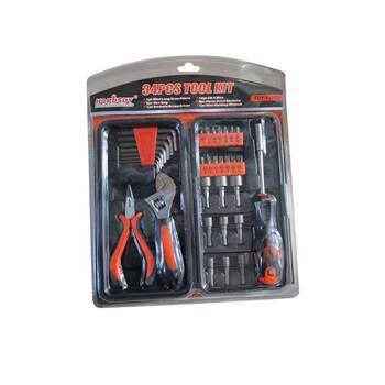 Picture of SDY-93102 34PCS TOOL KIT /1*24