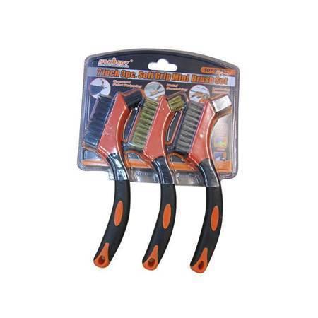 Picture of SDY-97363 3p mini brush set/1*72