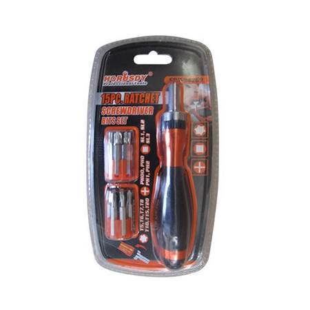 Picture of SDY-94269 15p screwdriver bits set/1*144