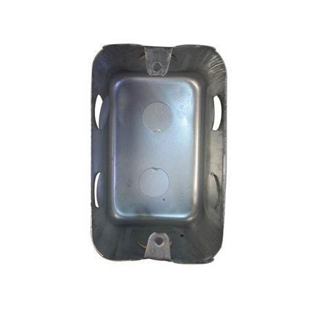 Picture of Z-002 ZAP Wall box 4*2/1*240