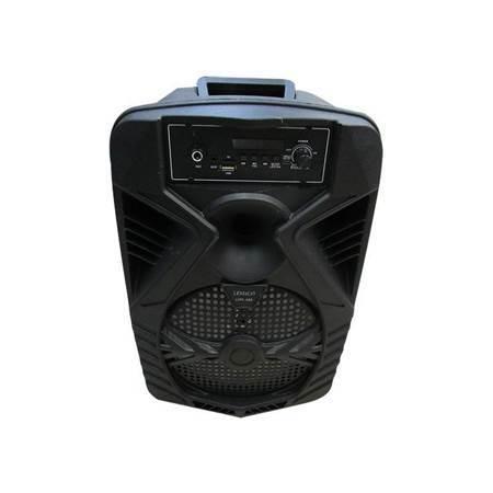 Picture of LSPK-AB8 LEXUCO 8'' PORTABLE RADIO/1*6