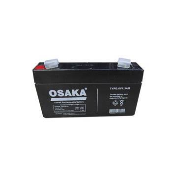 Picture of 6V1.3A OSAKA BETTERY/1*40