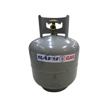 Imagem de LPGC-5 5KG LP GAS CYLINDER 12L/1*1