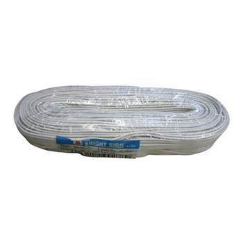 Picture of BS-0238 2*1.0mm withe wire/1*12