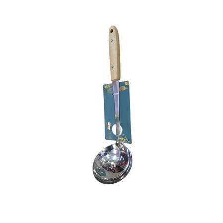 Picture of BS-5364 Ladle with wooden grip/1*240